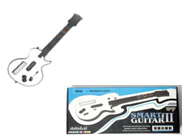 Detachable wireless  Electronic Guitar for wii