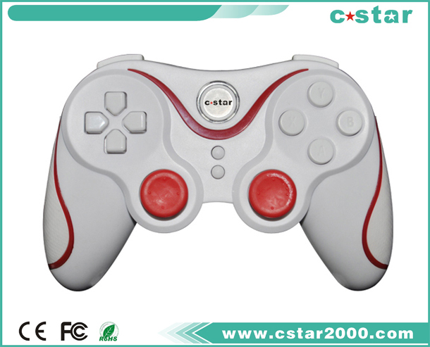 Smart game controller for PS2/PS3/USB NS-3118