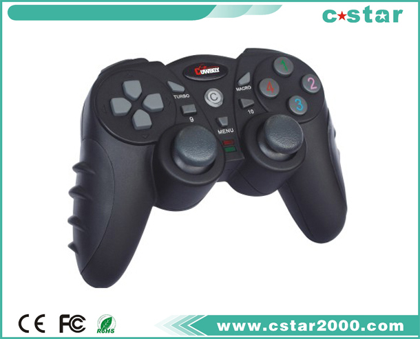 3 in 1 PS3/PS2/USB wried air controller NS9205