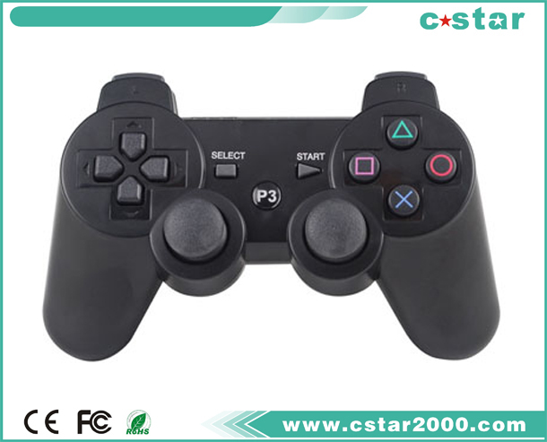 Bluetooth Wireless for PS3 Controller-PS3021A