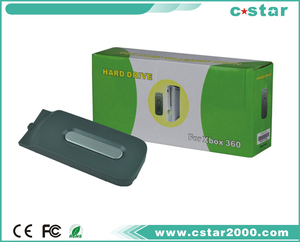 HDD Hard Drive for Xbox360