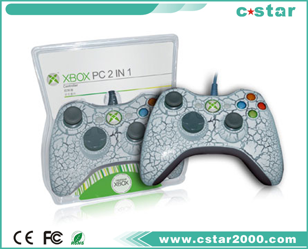Xbox360 Wired Joypad