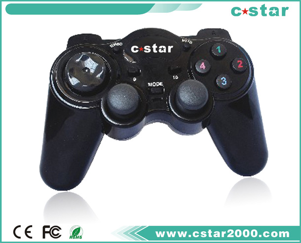 Vibration Joypad