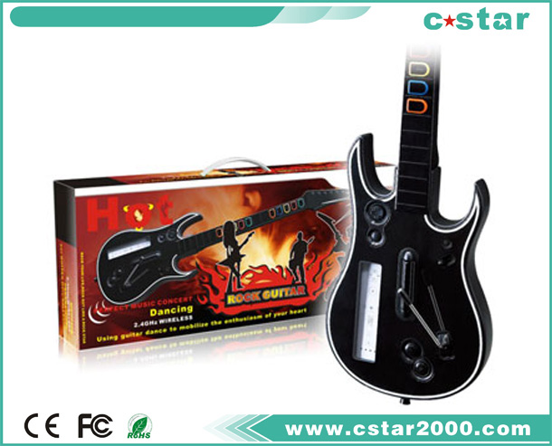 Guitar For PS2/PS3/USB/Wii Multi
