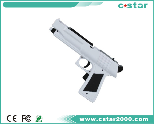 WII131 Short Gun for Wii