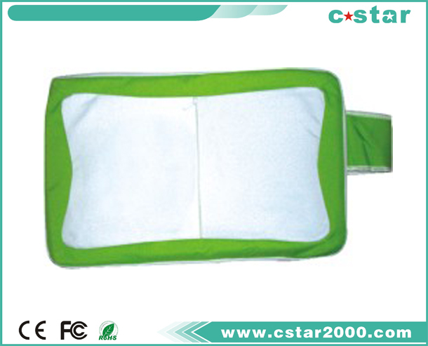 Nylon Bag for Wii Fit