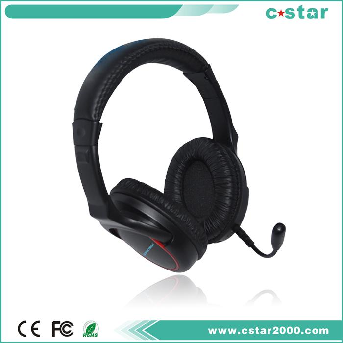 Bluetooth Headphonefor PS3
