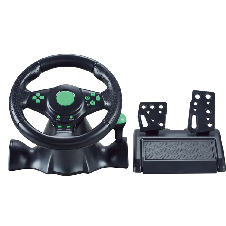 NS9804 Multifunction Steering wheel
